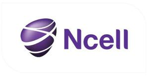 Ncell Old logo